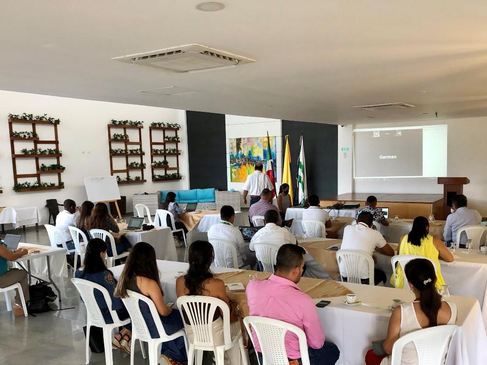 AGROSAVIA fortalece la conformación de la Mesa Regional de Ganadería Sostenible