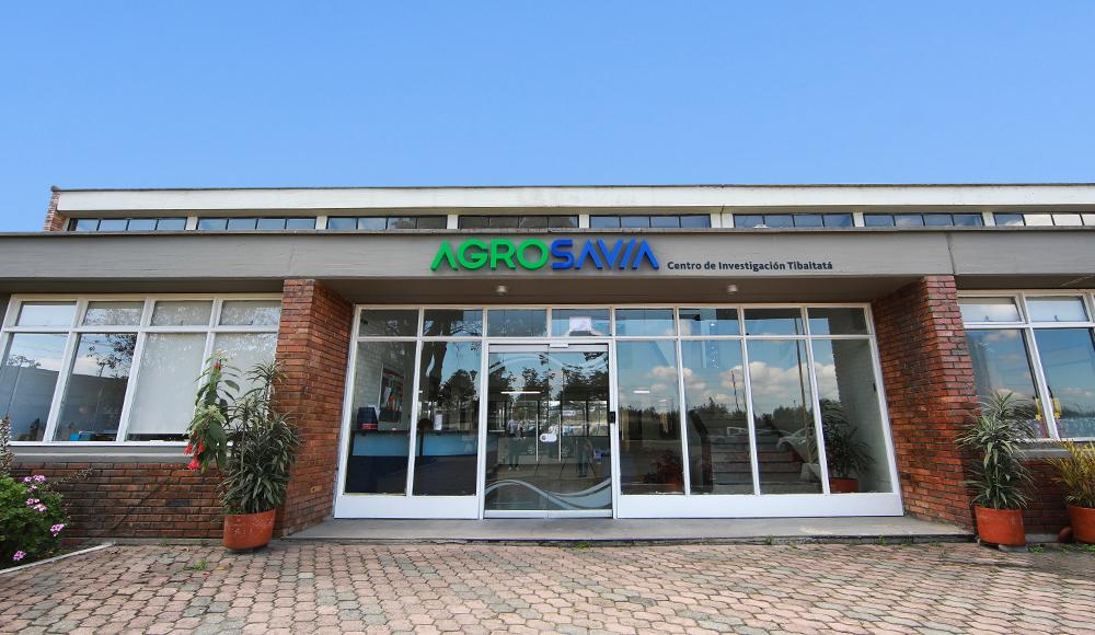 AGROSAVIA ofrece visitas virtuales al Centro de Investigación Tibaitatá
