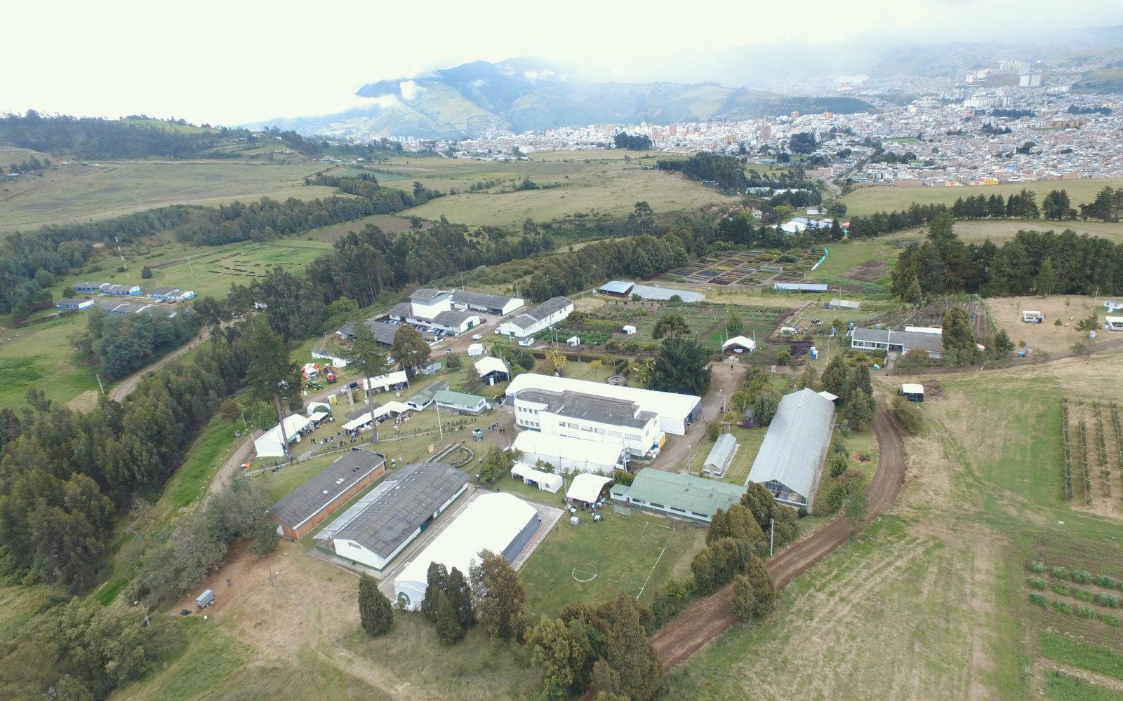 Expo Agrosavia, ciencia y tecnología para el sur del país