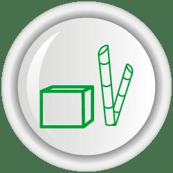 Recomendaciones técnicas y prácticas de manejo para las especies aglutinantes más importantes utilizadas para la clarificación de los jugos en el proceso de fabricación de la panela, siendo el balso (Heliocarpus americanus L), Cadillo blanco (Triumffetta mollissima L), Cadillo negro (Triumffetta lappula L), Cadillo de mula (Pavonia spinifex) y Guasimo (Guazuma ulmifolia L) las más importantes.