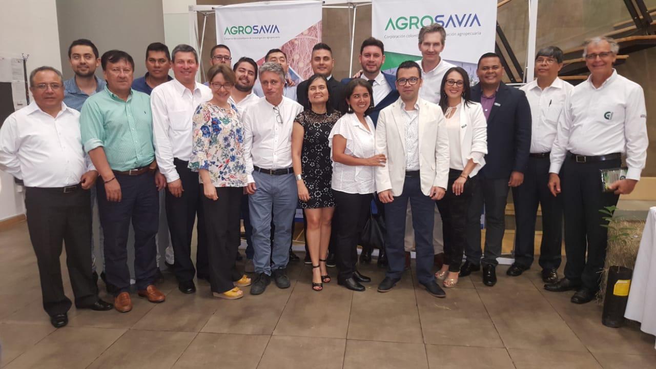 AGROSAVIA realizó el Foro Académico el Valor de la Ciencia para el Sector Agropecuario