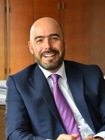 Jorge Enrique Bedoya