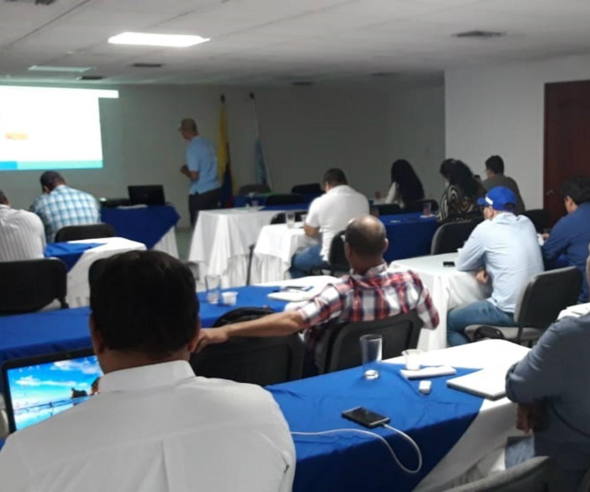 AGROSAVIA miembro activo de la XV Mesa Técnica Agroclimática para los departamentos de Magdalena, Cesar y La Guajira