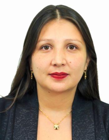 Viviana Marcela Varón Ramirez
