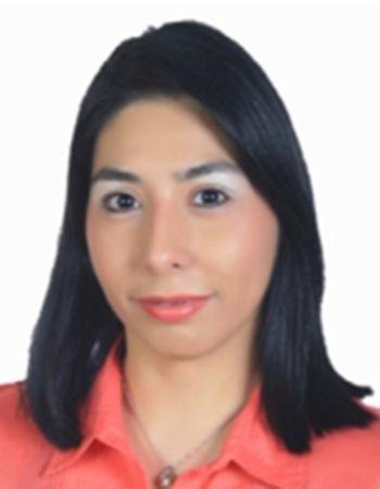 Adriana Maria Molina Romero