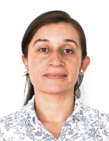 Angela María Vargas Berdugo
