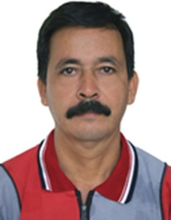 Buenaventura Monje Andrade