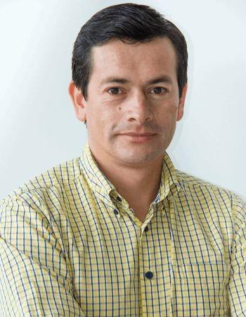 Cesar Augusto Forero Camacho
