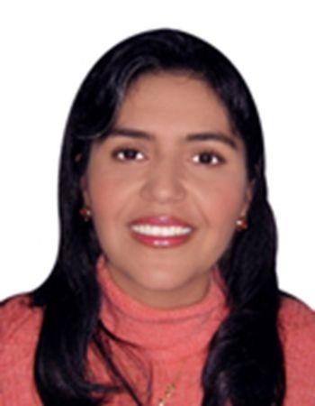 Elsa Judith Guevara Agudelo