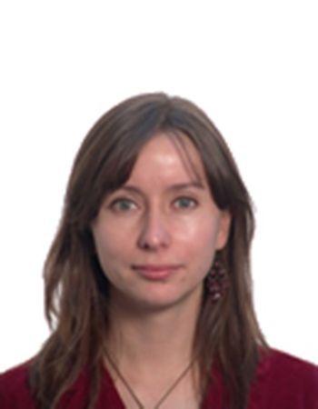 Erika Paola Grijalba Bernal