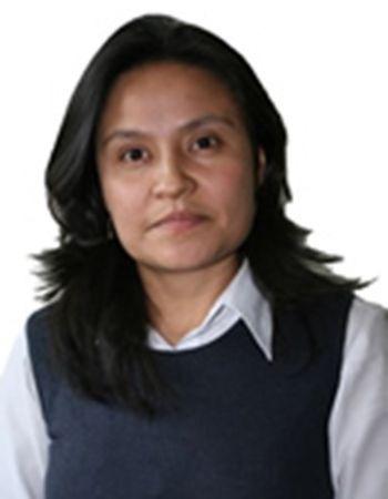 Gloria Patricia Barrera Cubillos