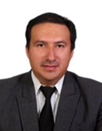 Jaime Humberto Bernal Riobo