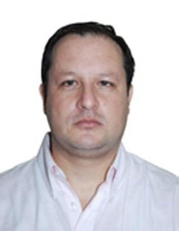 Juan Pablo Molina Acevedo