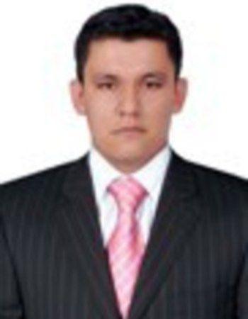 Julio Ramírez Durán