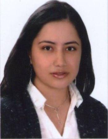 Karen Viviana Osorio Guerrero