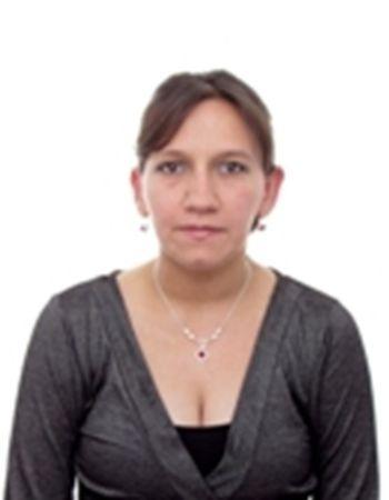 Lina Margarita Moreno Conn