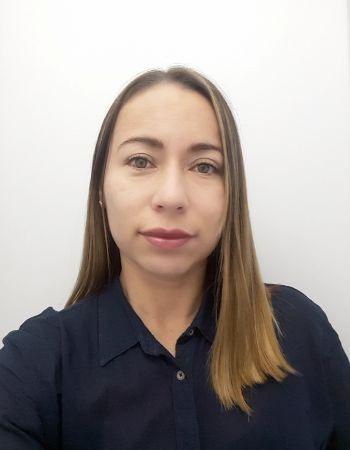 Linda Yhiset Gómez Arias