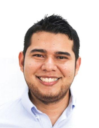 Luis Fernando Gómez Ramírez