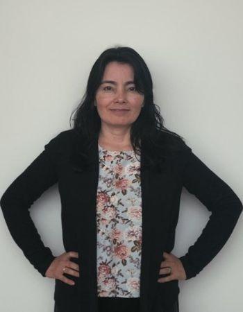 Luz Stella Barrero Meneses