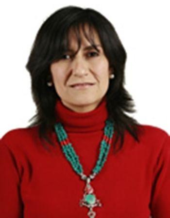 Martha Isabel Gómez Álvarez