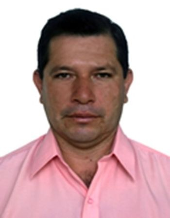 Omar Montenegro Ramos