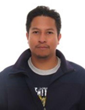 Oscar Alberto Burbano Figueroa
