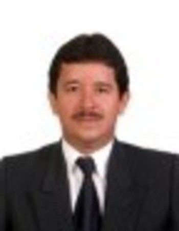 Ruben Alfredo Valencia Ramírez