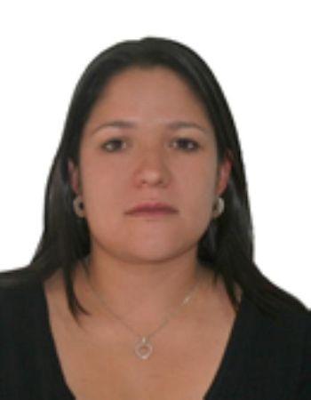 Diana Paola Serralde Ordoñez