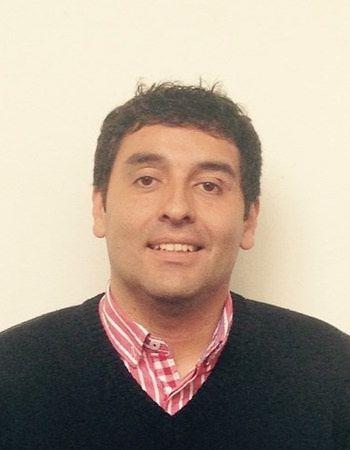 Mauricio Soto Suárez