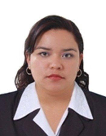 Nubia Liliana Cely Pardo