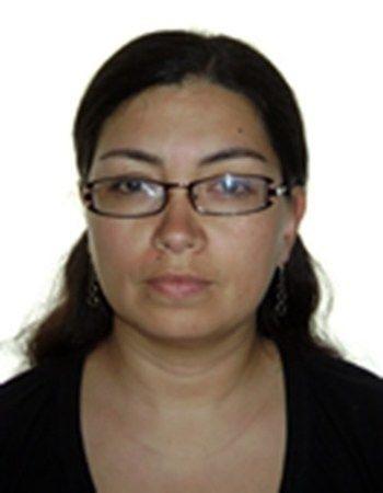 Olga Yanet Pérez Cardona