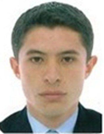 Oscar Jair Rodríguez Rodríguez