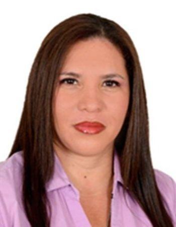 Shirley Patricia Pérez Cantero