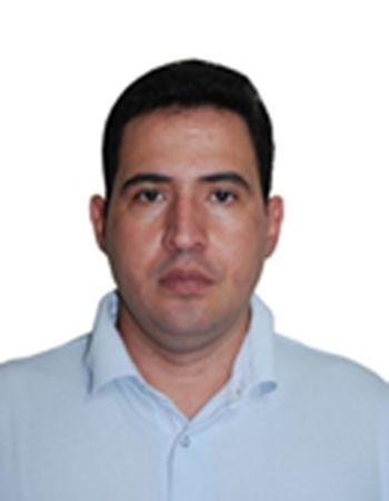 Amaury Aroldo Espitia Montes