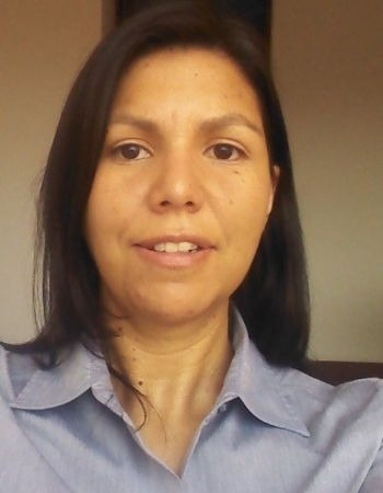 Ángela Rocio Vasquez Urriago