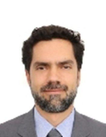 Juan Carlos Martínez Medrano