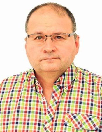 Julio Martin Duarte Carvajalino