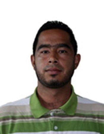 Leonel Gustavo Alzate Díaz