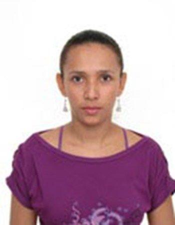 Liliana Margarita Atencio Solano