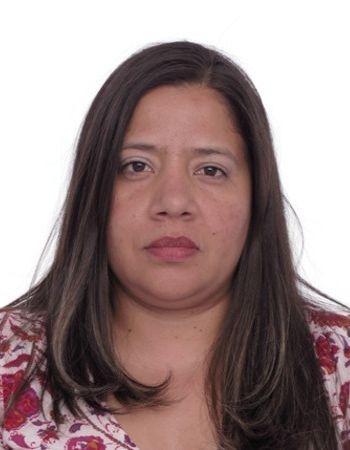 Luisa Fernanda Sarmiento Moreno