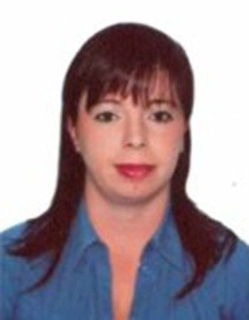 Luz Fanny Orozco Orozco