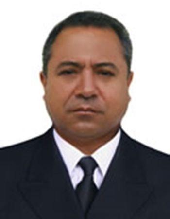 Silvio Erasmo Bastidas Pérez