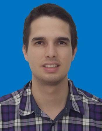 Andres Ivan Prato Sarmiento