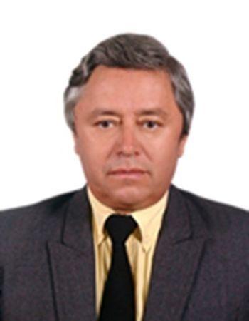 Anibal Leonidas Tapiero Ortiz