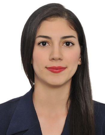 Jackeline Gaviria Vega