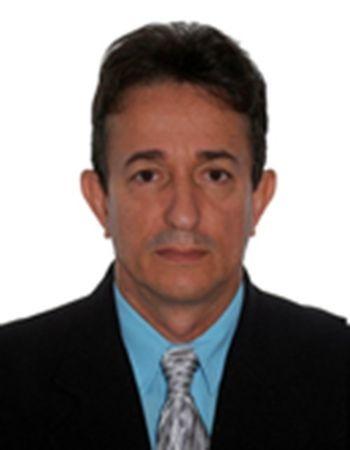 Joaquin Alfonso García Peña