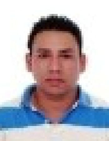 Jose Luis Contreras Santos