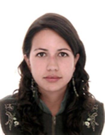 Juliana Andrea Gómez Valderrama