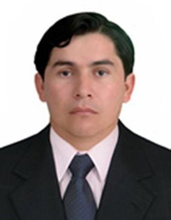 Milton Rivera Rojas