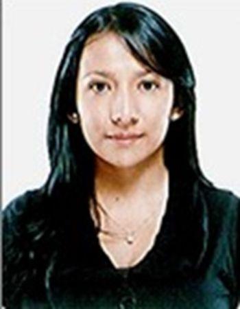 Natalia Florez Tuta